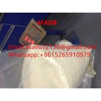 Buy cheap 4fadb White Color Molecular Weight 370.45 4fadb Particles Chemical Raw Materials 4f-Adb Pure Research Chemical Powders from wholesalers