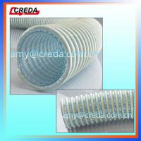Buy cheap PVC FDA 3-a Liquid Suction Hose/ Food Hose from wholesalers