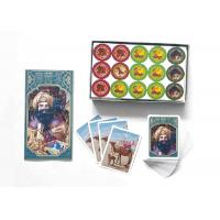 Buy cheap 2 Player Famous Strategy Board Games For Teens 8 10 Year Olds Kids Like Chess Economic from wholesalers