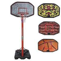 Wholesale Basketball Stand (DY-CDB-001) from china suppliers