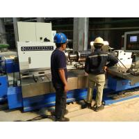 Wholesale Multi Functional CNC Roll Turning Lathe Machine For Nonferrous Metal Roll from china suppliers