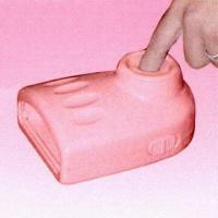 Buy cheap Battery-Operated Nail Care Products in Pink from wholesalers