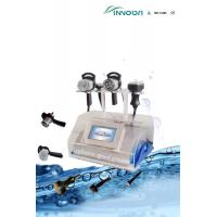 Buy cheap 40KHZ  Portable RF Ultrasound Cavitation Vibration Body Slimming Machine from wholesalers
