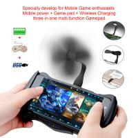 Buy cheap Game Controller Gamepad Trigger Aim Key Gaming Assist Tools 5V 1A Output from wholesalers
