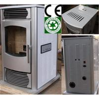 Wholesale Wood Pellet Stove with Remote Control from china suppliers