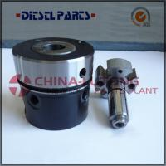 Buy cheap lucas cav fuel pump parts 7180-965L rotor head types pump rotor from wholesalers