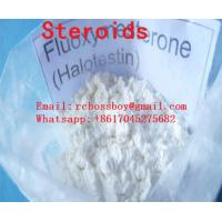 Buy cheap DHEA Enanthate Pharmaceutical Raw Materials , Natural Bodybuilding Steroids Raw Powder from wholesalers