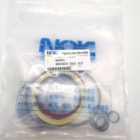 Buy cheap MKB900 Hydraulic Breaker Spare Parts , NOK Hydraulic Seal Kit from wholesalers