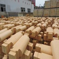Buy cheap Special clay bricks for roaster from wholesalers