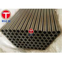 Buy cheap STKM 11A Cold Drawn Drawn Over Mandrel Steel Tubing For Mechanical Purpose from wholesalers