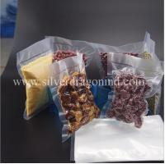 Buy cheap High Temperature Cooking Embossed Vacuum Bag, Microwavable, Food Packaging Bags from wholesalers