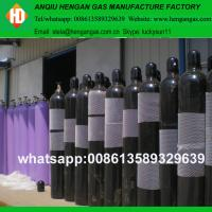 argon/oxygen/helium mixed gas Manufactures