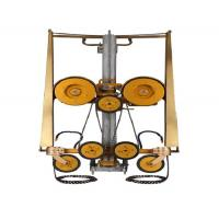 Buy cheap Diamond Concrete Wire Saw Machine Compact Design With Powerful Motor from wholesalers