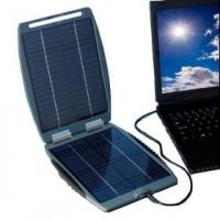 Buy cheap Emergency Solar Powered Mobile Phone Charger for Electronics from wholesalers