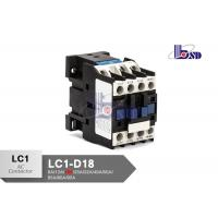 Buy cheap 50/60 HZ Magnetic Contactor Relay  Air Conditioner Contactor from wholesalers