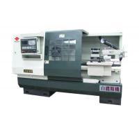 Buy cheap High precision CNC Lathe Machine Automatic lubricating with feeding motor and leadscrew from wholesalers