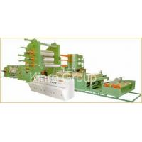 Wholesale PVC Artificial Leather Extrusion Production Line from china suppliers