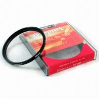 Buy cheap Green Product L 30 to 82mm Ultra-Violet Filter Lens Protector product