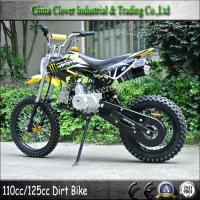 Wholesale Manual International Gear Bike 125cc Dirt Bike Pit Bike for Adults from china suppliers