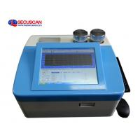 Buy cheap Remote TNT, Black powder Explosives Detector System/bomb detector for shopping mall, airport from wholesalers