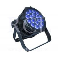 Buy cheap Wholesale Stage Lighting IP66 Waterproof 18*15W RGBWA  LED PAR Light from wholesalers