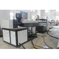 Wholesale SJ - 95 High Effective Automatic Rope Making Machine Low Energy Consumption from china suppliers