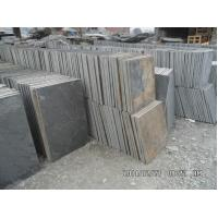 Buy cheap Natural Rusty Slate Floor tiles Natural Stone from wholesalers