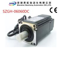China 600W Peak Torque CNC servo motor 5.73NM  Rated Speed 5.73NM on sale