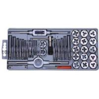 Wholesale 40PC Tap & Die Set from china suppliers