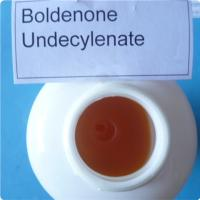 Wholesale Injectable Boldenone Steroid Equipoise Boldenone Undecylenate for Muscle Building from china suppliers