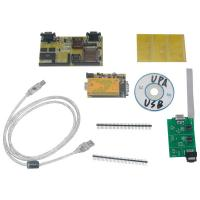 Buy cheap UPA USB Serial Programmer With Full Adapters For Motorola Chip Programming from wholesalers