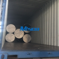 Buy cheap EFW ASTM A358 S30400 S30403 Stainless Steel Welded Pipe from wholesalers