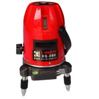 Buy cheap Rotatable 650nm wave 1mW 7.5 Self Leveling Laser Level Instrumen, 24 Strap Lift tripod Laser Level Instrument from wholesalers