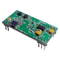 Buy cheap 13.56MHZ HF RFID Embedded Reader Modules-JMY5051 IIC&UART Interface Seperated Antennas Connection 50ohm Coaxial Cable from wholesalers