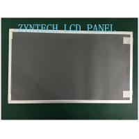 China 50K Hours Backlight 15.6 High Brightness LCD Panel 5.0V For ATM POS Machine on sale