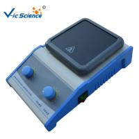 Buy cheap Professional Laboratory Heating Mantle / Magnetic Mixer Hot Plate 180*180 Mm from wholesalers
