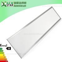 China 54W Cool White Suspended IP44 LED Panel 12mm thickness on sale