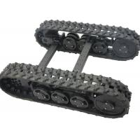 Buy cheap Small Excavator Undercarriage Parts High Performance For All Terrain / Season from wholesalers