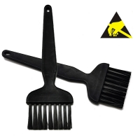 Buy cheap ESD Antistatic Carbon Conductive Nylon Bristle Brush from wholesalers