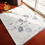 Buy cheap Custom Logo Printing Carpet Underlay Felt For Home Entrance SGS Certification from wholesalers