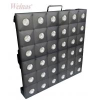 Buy cheap 3W * 36PCS LED Stage Wash Lights , Concert Theater Matrix LED Light from wholesalers