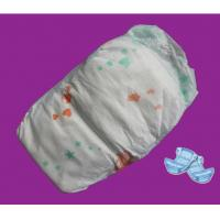 Wholesale High Quality and Lowest Price of Disposable Baby Diaper from china suppliers