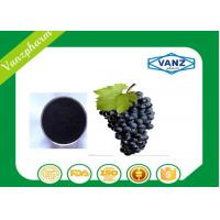 Buy cheap Pure Herbal Extracts HPLC  95% OPC grape seed extract for Antioxidant from wholesalers
