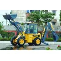 Buy cheap XCMG Wz30-25 Backhoe Loader /Front End Loader with 9.5ton from wholesalers