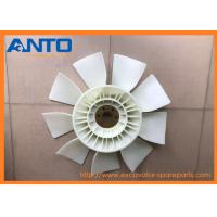Buy cheap Durable Excavator Engine Parts Cooling Fan 600-625-7620 For Komatsu PC200 PC220 PC240 PC270 PC290 from wholesalers
