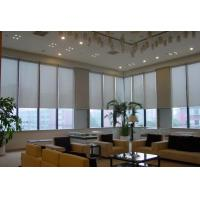 Buy cheap Blackout Motorised Roller Blinds Eco - Friendly For Home Decoration SGS from wholesalers