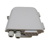 Buy cheap 24 Core Mountable SC ST FC LC Optical Network Terminal Box from wholesalers