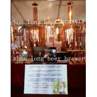500l hot sale brewery machine perfect polishing beer brewery machine Manufactures