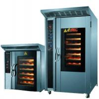Buy cheap 12trays convection gas oven NFC-12Q from wholesalers
