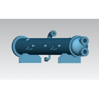 Buy cheap 380V Heat Recovery Exchanger For Air Cooled And Water Cooled Chiller from wholesalers